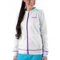 Babolat Sweatshirt Match Performance 2014 weiss Damen
